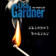 """""""Skinnet bedrar"""" av Lisa Gardner"""