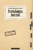"""""""Psykologens journal - diagnose: eksistensiell uro"""" av Sondre Risholm Liverød"""