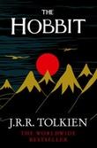 """""""The hobbit - 75th anniversary edition"""" av J.R.R. Tolkien"""