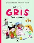 """""""Det er en gris i barnehagen"""" av Johanna Thydell"""