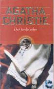 """""""Den tredje piken ; Mannen fra Cape Town ; Fem små griser"""" av Agatha Christie"""