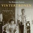 """""""Vintertronen Haakon & Maud III"""" av Tor Bomann-Larsen"""