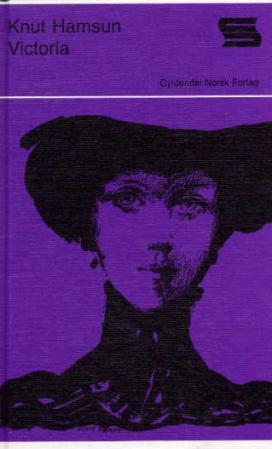 """""""Victoria"""" av Knut Hamsun"""