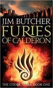 """Furies of Calderon - Codex Alera 01 (Codex Alera 1)"" av Jim Butcher"