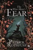 """The wise man's fear"" av Patrick Rothfuss"