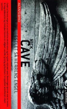 """""""Eselet så Herrens engel"""" av Nick Cave"""