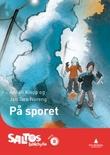 """""""På sporet - nivå 8"""" av Anneli Klepp"""