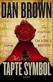 """""""Det tapte symbol - roman"""" av Dan Brown"""
