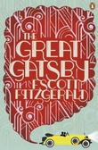 """The great Gatsby"" av F. Scott Fitzgerald"