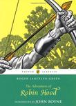 """The Adventures of Robin Hood (Puffin Classics)"" av Roger Lancelyn Green"