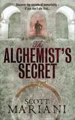 """""""The Alchemist's Secret"""" av Scott Mariani"""