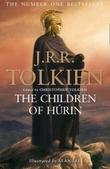 """""""The children of Hurin"""" av J.R.R. Tolkien"""