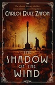 """Thw shadow of the wind"" av Carlos Ruiz Zafon"