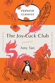 """The joy luck club"" av Amy Tan"