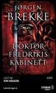 """""""Doktor Fredrikis kabinett"""" av Jørgen Brekke"""
