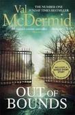 """""""Out of bounds"""" av Val McDermid"""
