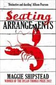 """""""Seating arrangements"""" av Maggie Shipstead"""