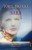 """""""Sara - roman"""" av Toril Brekke"""