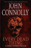 """Every dead thing"" av John Connolly"