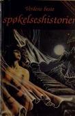 """""""Verdens beste spøkelseshistorier. Nr. 1"""" av Terje Wanberg"""