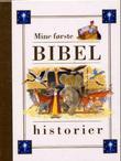 """""""Mine første bibelhistorier"""" av Jillian Harker"""