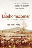 """The Latehomecomer"" av Kao Kalia Yang"