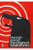 """""""The origins of totalitarianism"""" av Hannah Arendt"""