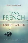 """""""Broken harbour"""" av Tana French"""