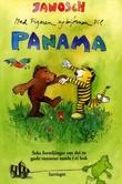 """""""Med tigeren og bjørnen til Panama - seks forteljingar om dei to gode vennene samla i eitt bind"""" av Janosch"""