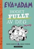 """""""Hodet fullt av deg"""" av Måns Gahrton"""