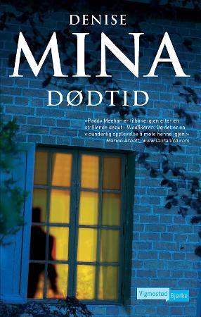 """""""Dødtid"""" av Denise Mina"""