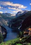 """""""Fjord Norge"""" av Olav Grinde"""