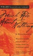 """""""Much Ado About Nothing (Folger Shakespeare Library)"""" av William Shakespeare"""
