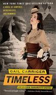 """Timeless"" av Gail Carriger"