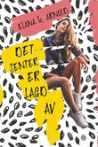 """""""Det jenter er lagd av"""" av Elana K. Arnold"""