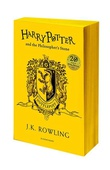 """Harry Potter and the philosopher's stone - Hufflepuff edition"" av J.K. Rowling"