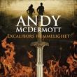 """""""Excaliburs hemmelighet"""" av Andy McDermott"""