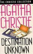 """""""Destination Unknown (The Christie Collection)"""" av Agatha Christie"""