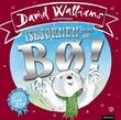 """""""Isbjørnen som sa bø!"""" av David Walliams"""
