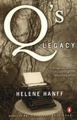 """""""Q's Legacy"""" av Helene Hanff"""