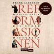 """""""Reformasjonen - den store historien"""" av Frank Aarebrot"""