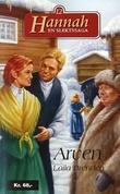 """""""Arven"""" av Laila Brenden"""