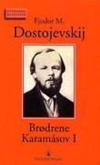 """""""Brødrene Karamásov - bind I"""" av Fjodor M. Dostojevskij"""