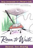 """Room to Write - Daily Invitations to a Writer's Life"" av Bonni Goldberg"