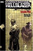 """""""Haunted (John Constantine Hellblazer)"""" av Warren Ellis"""