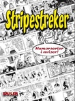"""""""Stripestreker - humorserier i aviser"""" av Haakon W. Isachsen"""