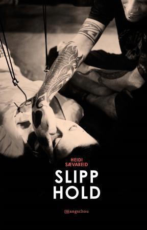 """""""Slipp hold"""" av Heidi Sævareid"""