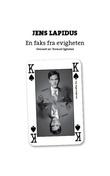 """""""En faks til evigheten"""" av Jens Lapidus"""