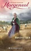 """""""Høstnetter"""" av Anne Marie Stamnestrø"""