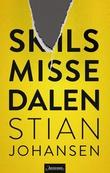 """""""Skilsmissedalen noveller"""" av Stian Johansen"""